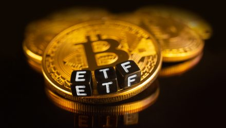 ARK Has Officially Filed for a Bitcoin ETF