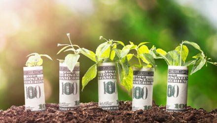 Actively-Managed ESG ETFs Offer Diversification for Investors