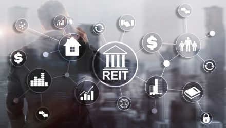 After Debuting in March, This REIT ETF Already Up 17%
