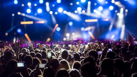 An ETF To Interest Music And Entertainment Fans