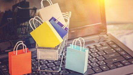An ETF to Access the Growing Trend in Global E-Commerce