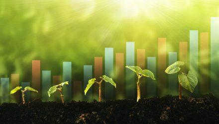 Are ESG Investors Overlooking Small Cap ETFs?