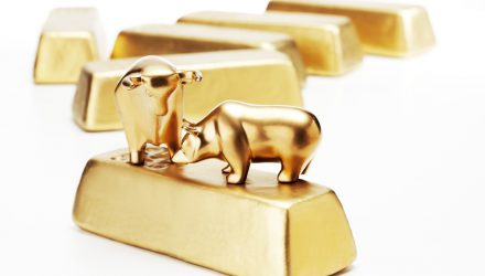 Are Investors Developing an Appetite for Gold Once More?