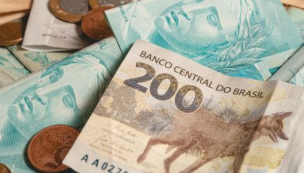 As Brazil's Currency Strengthens, Snag Leveraged Exposure with 'BRZU'