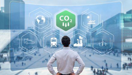 As Carbon Prices Soar, Investors Flock to Emissions-Trading Market