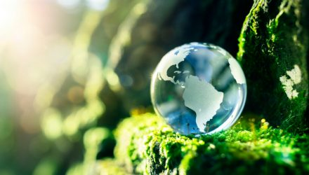 As ESG Grows, Go Global with Invesco's 'GBLD'