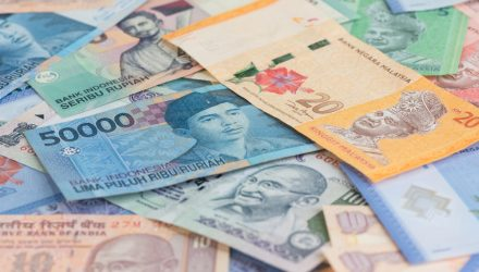 As Emerging Markets Look to Stifle Inflation, Consider 'VWOB'
