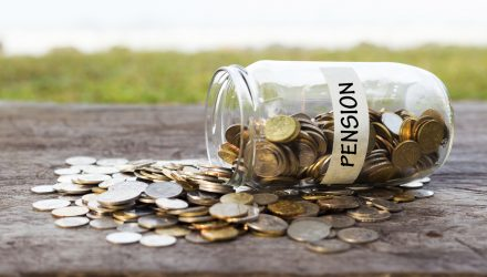 As Pension Funds Eye Corporate Bonds, Consider Exposure with 'VTC'