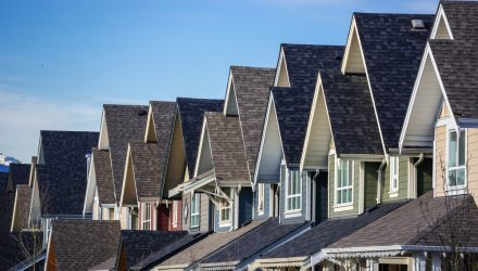 As Real Estate Flies through the ROOF, Consider This ETF