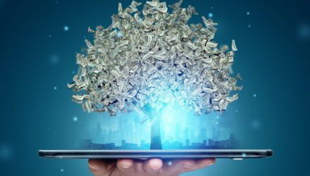 Behind the 3 Top-Performing Dividend Growth ETFs