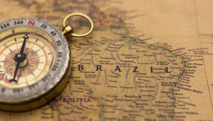 Brazil ETFs Could Be Picking Up Momentum