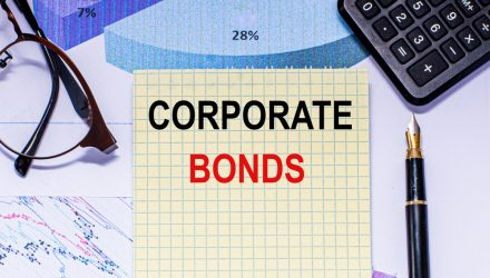 Corporate Bonds' Role in Fighting Inflation