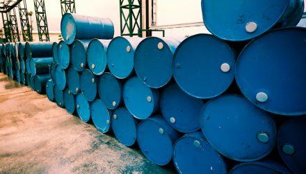 Crude ETFs Continue To Climb Amid OPEC Decision