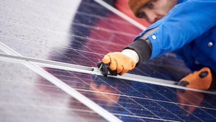 Despite Underperformance, Clean Energy ETFs Still Attract Heavy Inflows