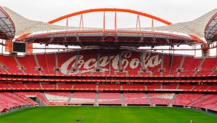 Did Ronaldo Cost Coca-Cola?