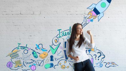 Diversifying Entrepreneurship with ERShares entrepreneura