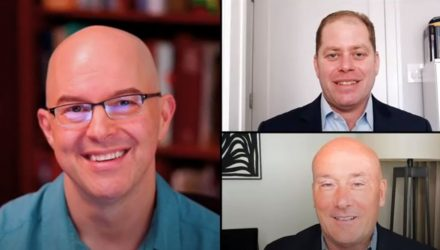ETF 360 Q&A with ProShares' Scott Helfstein