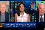 ETF Edge: Tom Lydon Talks the First LGBTQ ETF, 'LGBT'