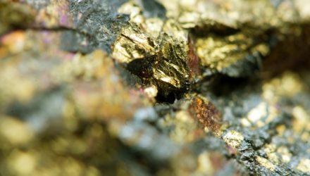 ETF of the Week U.S. Global GO GOLD and Precious Metal Miners ETF (GOAU)