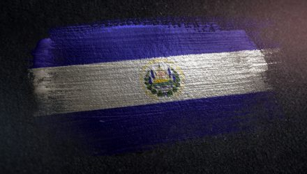 El Salvador Approves Bitcoin as Legal Tender, World's First Country to Do So