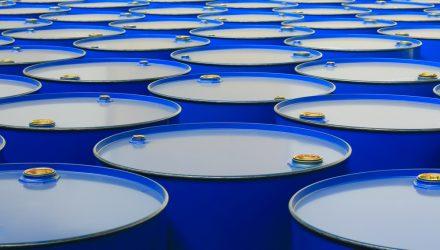 Energy ETFs Rally as Oil Hits 2-Year High