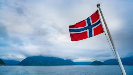 Energy Sector Should Continue to Drive Gains for Norway