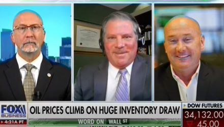 Fox Business Tom Lydon On Commodities