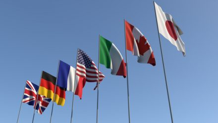 G-7 Commit to Tackling Climate Change