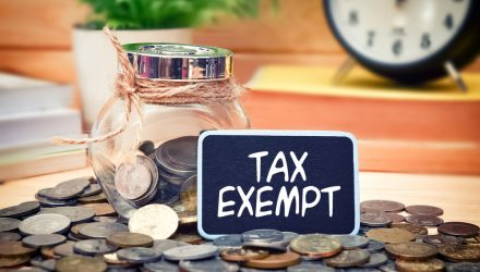 Get Guaranteed Tax-Exempt Income Exposure with 'MMIN'