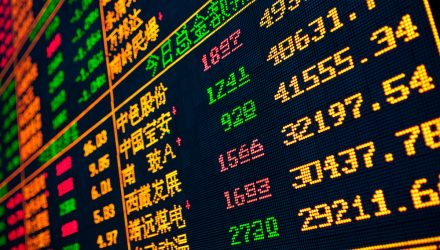 Get Unfettered Access to China's A-Shares Markets with 'KBA'