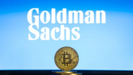 Goldman Sachs Partners with Galaxy Digital to Trade Bitcoin Futures