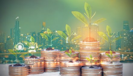 Green Treasuries: Is Now the Time for the Federal Government to Jump on the Green Bond Bandwagon?
