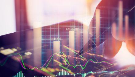 Growth ETFs Maintain Their Momentum