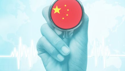 How to Invest in a Breakout Healthcare Industry in China