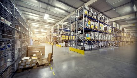 Industrial Retail Is Almost as Hot as Residential Real Estate
