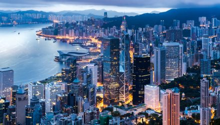 Investing in Hong Kong's Tech Sector with 'KTEC'