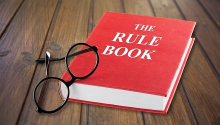 Is Your ETF Using a New Rule Book
