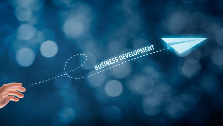 Looking for the Best of BDCs? Consider 'BIZD'