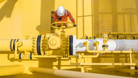 Midstream Dividend ETFs Are Showing Their Mettle