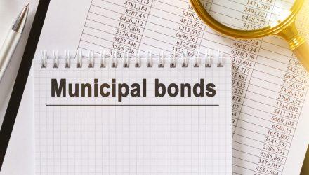 Municipal Bond ETFs Are On the Up