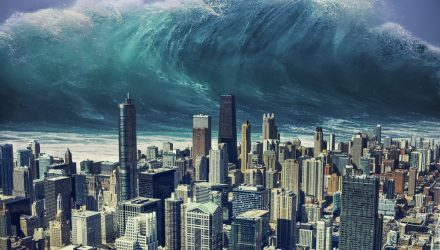 Negative Yields A Tsunami of Liquidity is Pressuring the Cash Investor
