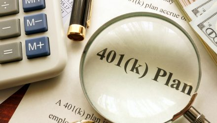 New Legislation Could Allow You to Use 401(k) Money for Emergencies