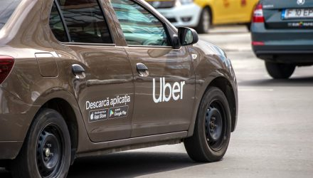 Ride-Hailing Could Get Much, Much Cheaper
