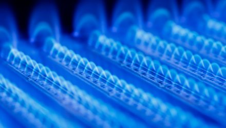 Snag Ancillary Exposure to Natural Gas with This Energy ETF