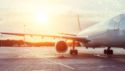 SonicShares Launches an Airlines, Hotels and Cruise Lines ETF, 'TRYP'