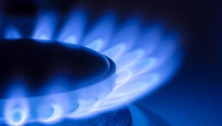 Summer Demand, Supply Problems Lift Natural Gas ETFs