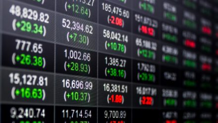T. Rowe Prices Files for Trio of Active Fixed Income ETFs