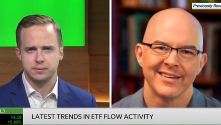 TD Ameritrade Dave Nadig Talks Crypto And The Future Of Retail Trends