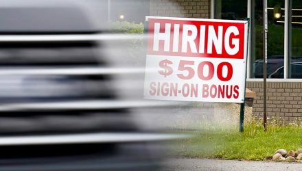 The Labor Shortage May Be Permanent