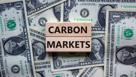 The Role of Carbon Derivatives Markets in Emission Reduction